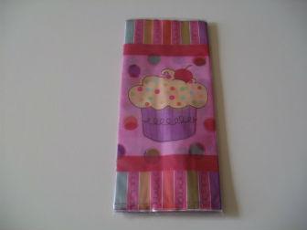 Sachet pour bonbons et petits cadeaux
